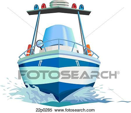 Boat Front View Drawing by Clipart Of Boat Front 22p0285 Search Clip