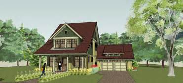 house plans for narrow lots with garage bungalow house plans with porches bungalow cottage house