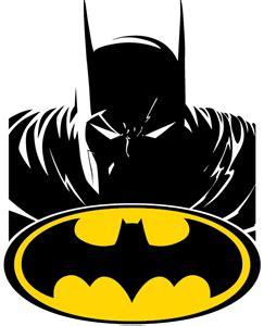 batman car clipart batman logo vector eps free download
