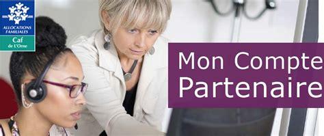 La caf conserve la possibilité d'administrer les habilitations en cas de difficultés. CDAP - Mon Compte Partenaire | caf.fr