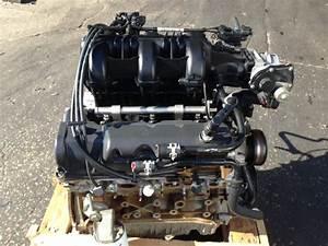 Mazda B4000 Engine 4 0l 2001  U2013 2010