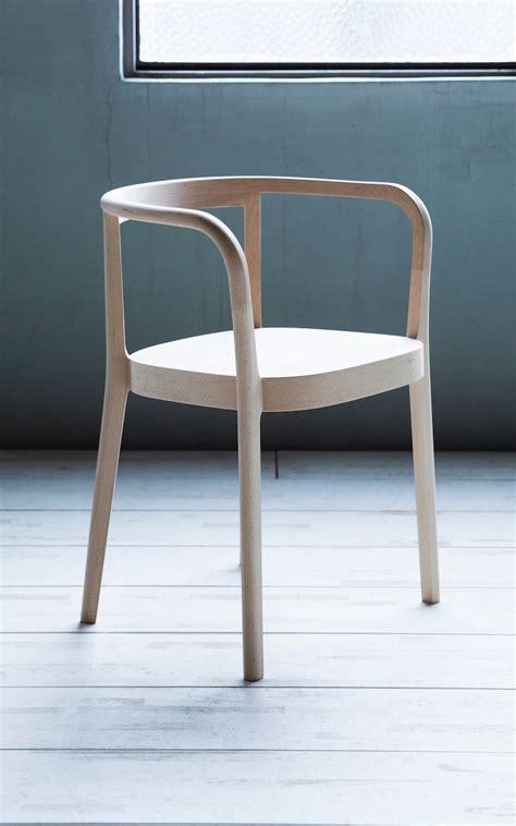 moku furniture series  cecilie manz accentchair accent chair   wood chair design