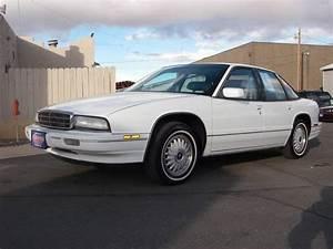 Buick Regal 1993 Mentor