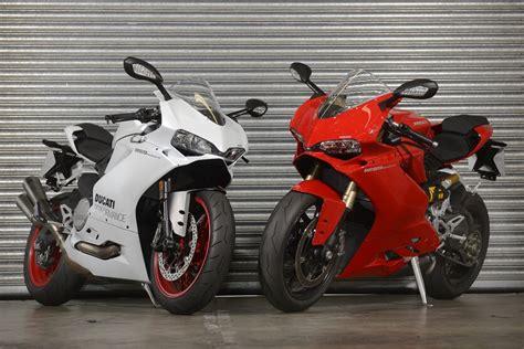 Ducati Motorcycle Insurance