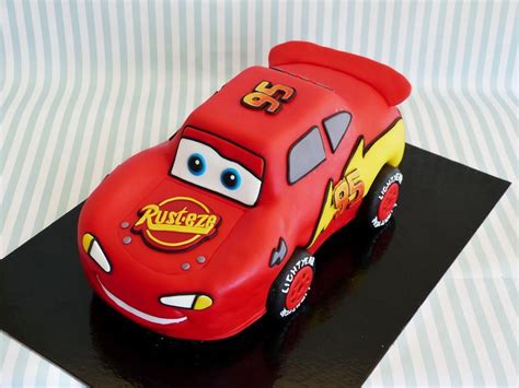 images  mc queen cake  pinterest cars