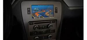 Rosen Launches Sync Compatible Navi  Radio For Mustang