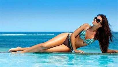 Bikini Glamour Models Swimwear Babes Natalia Siwiec