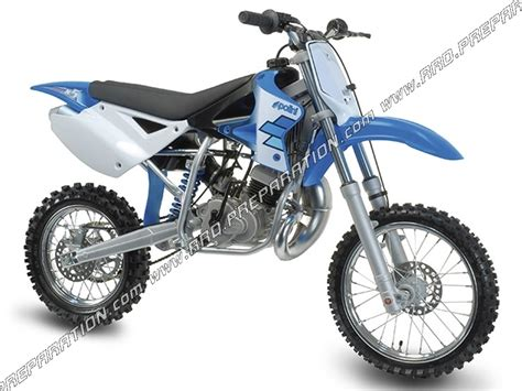 Pocket Bike, Mini Moto Cross Pit Bike Polini X5p 2t H2o