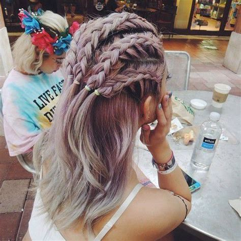 25 best cool braids ideas on pinterest cool braid