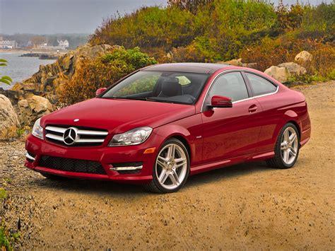La clase c coupé se muestra siempre en plena forma, tanto en el exterior como. 2013 Mercedes-Benz C-Class - Price, Photos, Reviews & Features