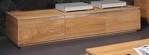 Tv Board Holz Massiv : lowboard eiche massiv online bestellen bei yatego ~ Bigdaddyawards.com Haus und Dekorationen