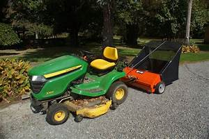 The Lawn Sweeper Reviews Buyers Guide