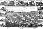 Resources | Redlands, Redlands california, Historical pictures