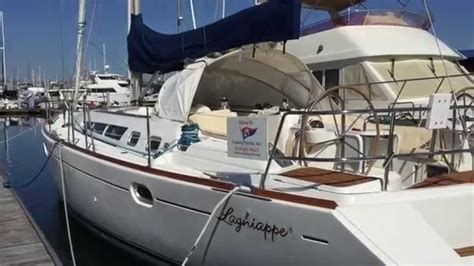 Sailboats For Sale San Diego by Jeanneau 49 Sun Odyssey Sailboat For Sale In San Diego Ca