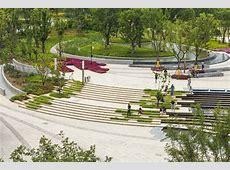 Nanjing Tangshan Geopark Museum urbanNext