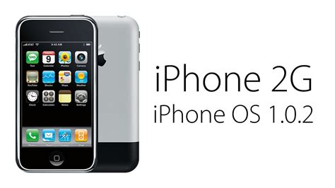 iphone 2 iphone 2g 1 iphone os 1 0 2 retro walkthrough