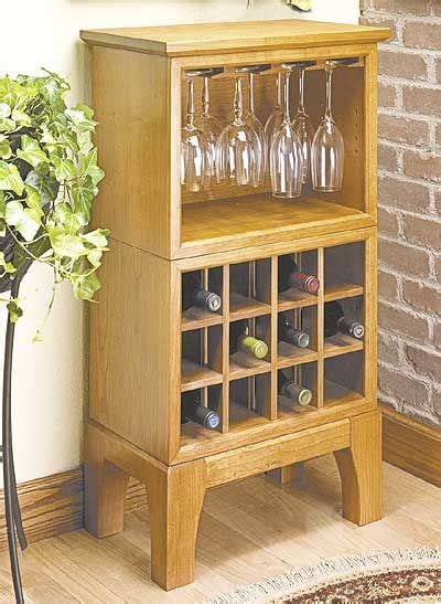 wine cabinet woodworking plan base plans  great