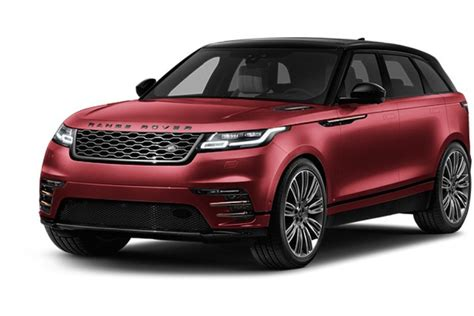 Gambar Mobil Gambar Mobilland Rover Range Rover Velar by Deretan Mobil Offroad Terbaik Sepanjang Sejarah Minicon
