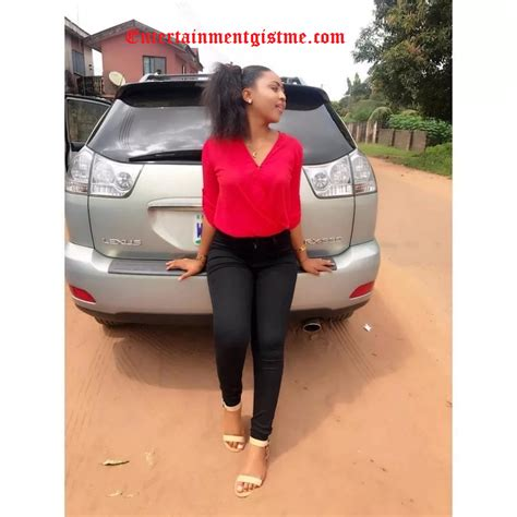 Regina Daniels Networth, Luxurious Cars and Houses