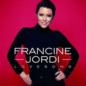 francine jordi tous les albums  les singles