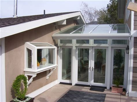 Detached Sunroom by Joining Detached Garage Search Villas