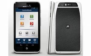 Motorola Atrix Hd Manual Or User Guide