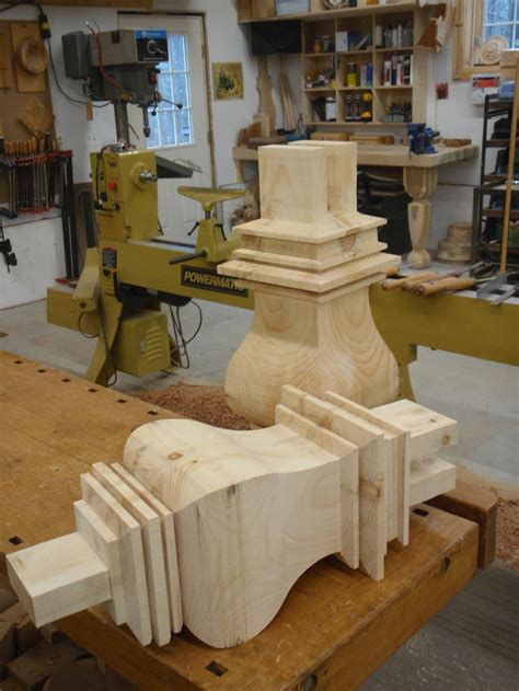decorative kitchen islands hanson woodturning