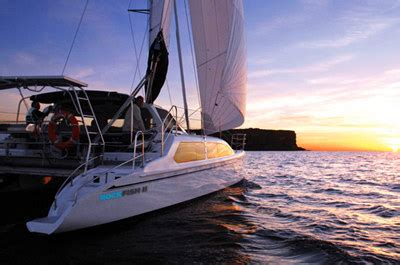 Catamaran Hire Hawaii by Onboat Inc 187 Double Pleasure Catamaran For Hire Sydney