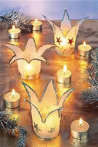 Teelichter Basteln Mit Kindern : windlicht f r weihnachten basteln ~ Markanthonyermac.com Haus und Dekorationen