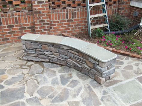 brick and flagstone patio flagstone patio brick wall outdoor spaces pinterest