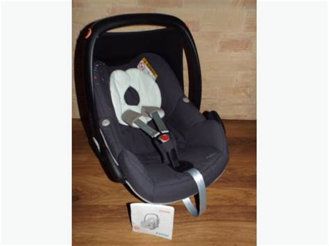 Wonderbaar Maxi Cosi Car Seats For Toddlers - Yamsixteen SA-05