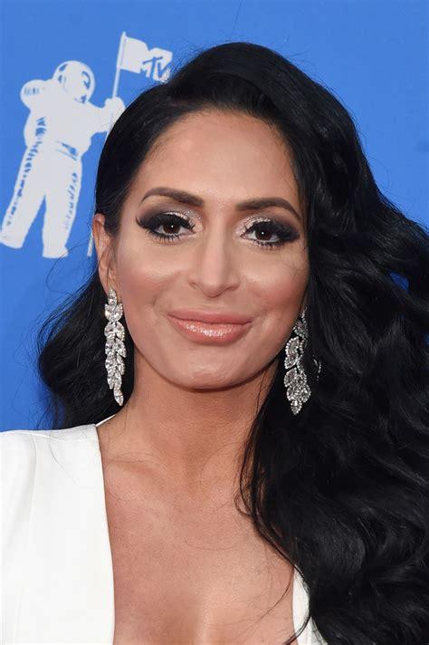 Angelina Pivarnick Photos - 2018 MTV Video Music Awards ...
