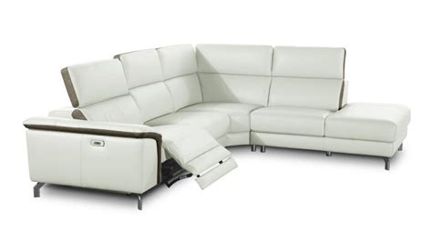 canapé cuir avec relax électrique canape relaxation electrique meilleures images d