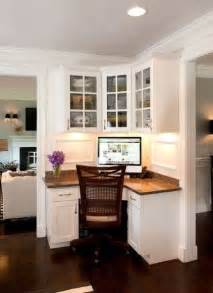 the corner desk kitchen ideas pinterest