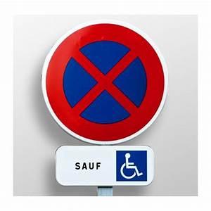 Panneau De Signalisation Personnalisé : panneau de signalisation gamme ecolign accessibilit pmr ~ Dailycaller-alerts.com Idées de Décoration