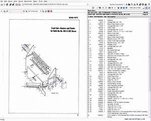 Manual For 402 New Idea Hay Rake