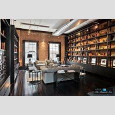 Best 25+ New York Loft Ideas On Pinterest Industrial