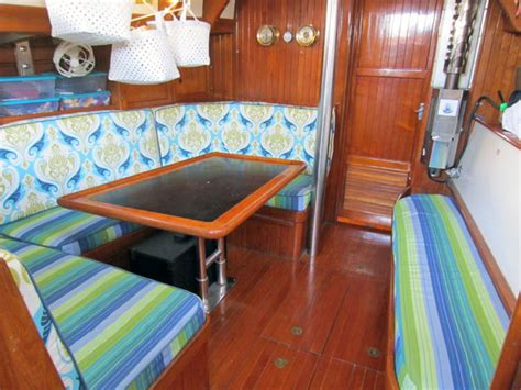 Interior Design On A Cat Doesn't Have To Be Nautical