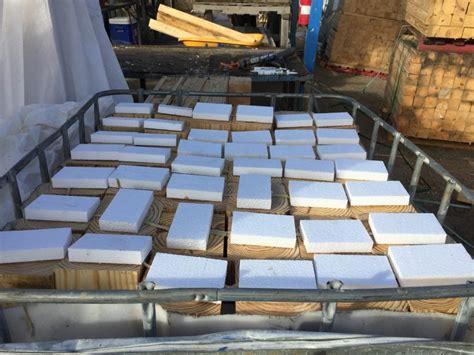 eps foam panel   cushioning  heavy precast concrete panels geofoam styrofoam eps