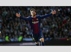 Los 7 retos de Messi para el 2018