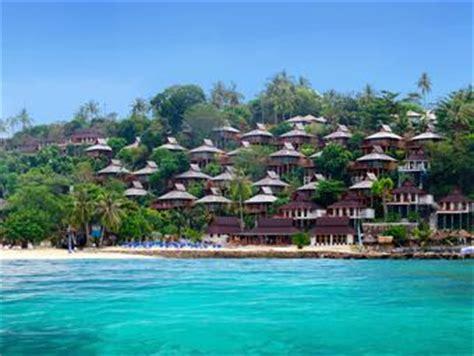 Phi Phi The Beach Resort  Phi Phi Island Accommodation