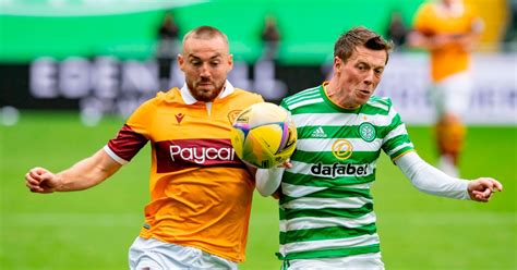 Celtic and Rangers clashes moved for Motherwell and ...