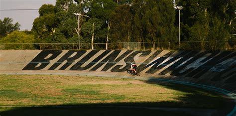 brunswick velodrome | Melbourne Street