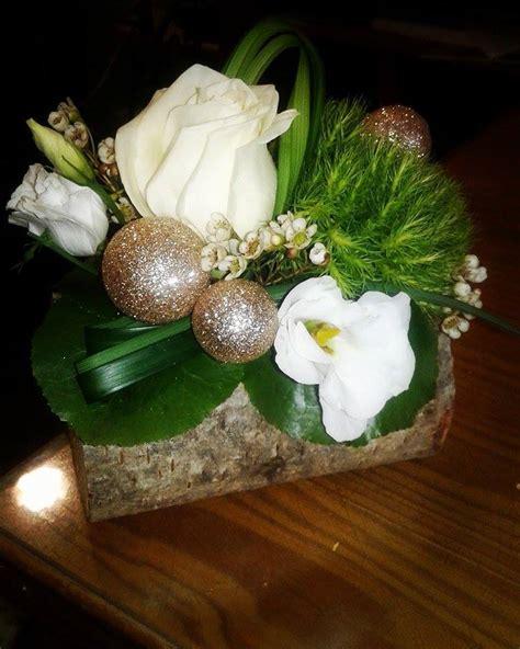 composition florale de no 203 l centre de table