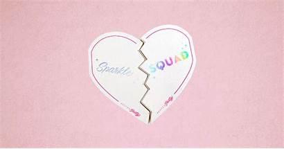 Valentine Beauty Valentines Teen Vogue