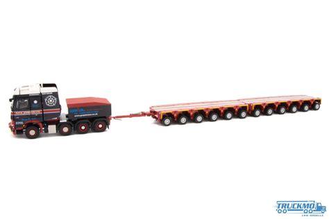 imc models gcs johnson mercedes benz arocs ballastbox scheuerle intercombi   truckmocom