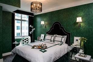 ideas for painting a bathroom 25 chic and serene green bedroom ideas