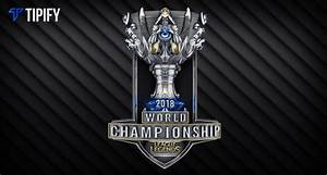 LoL World Championship Schedule Teams In The Running