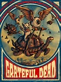 INSIDE THE ROCK POSTER FRAME BLOG: Grateful Dead Prints By ...