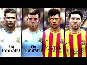 "FIFA 14: Neymar & Messi | Ronaldo & Bale ""Best In The ..."